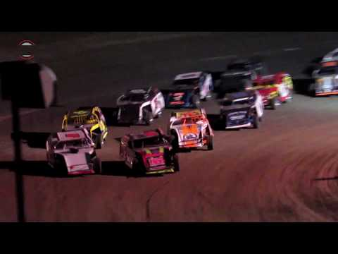 Desert Thunder Raceway IMCA Modified Main Event 9/28/18