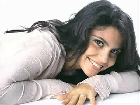 Aline Barros - Tempo de Mudar