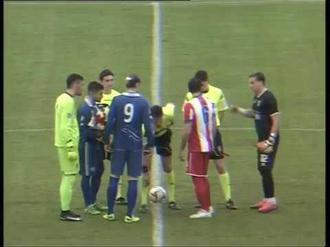 Vis Pesaro vs San Nicolò