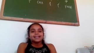 Dudinha dançando e cantando(3)