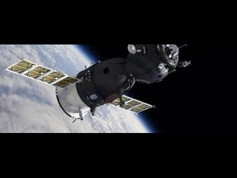 Documentary Artificial Satellite HD - Satellite Uses Space Down To Earth