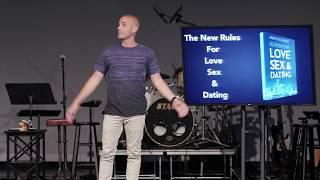 8-19-2018 The New Rules for Love, Sex & Dating - The Right Person Myth