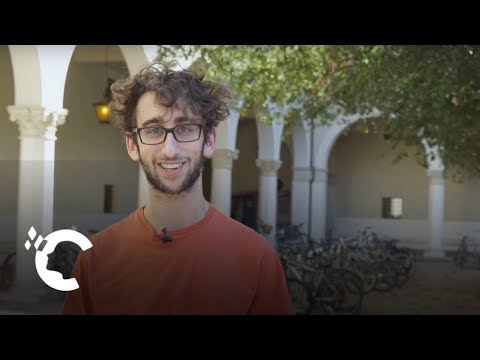 A Day in the Life: Pomona College
