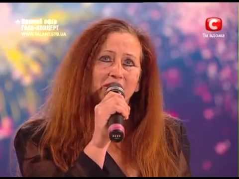Смотреть видео Самое смешное на Х-фактор Украина 2010 х