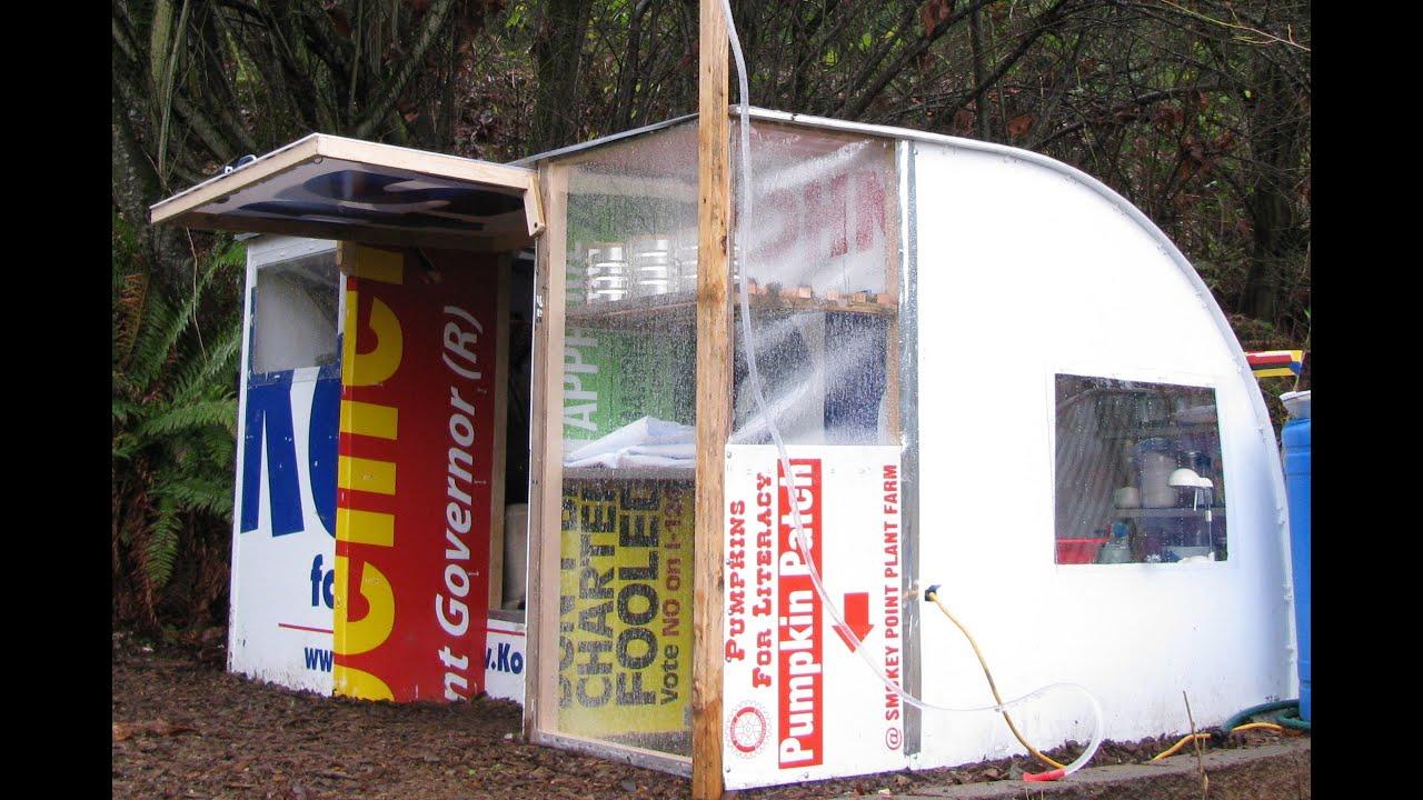 Homeless Shelter Or Spare Room Youtube