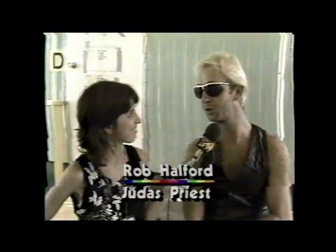 Martha Quinn - Judas Priest To Launch 50th Anniversary Tour