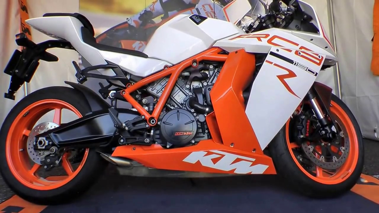 ktm 1190 rc8 r superbike 2017 ktm superduke 1190 youtube