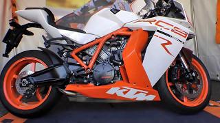 KTM 1190 RC8 R   SuperBike 2017 ktm superduke 1190
