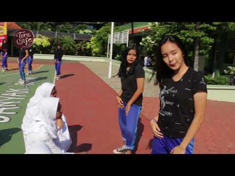 Happening Dance Competition SMAN 107 Jakarta
