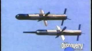 Modern Missiles #1