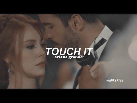 Ariana Grande - Touch It Traducida al español