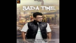 sada time audio song    harman sidhu    bds records    punjabi song 2016