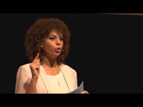 My Mission Statement | Samantha Johnson | TEDxNewBedford