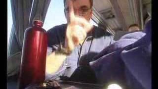 Det nødvendige busrejse udstyr - fra 1997 thumbnail
