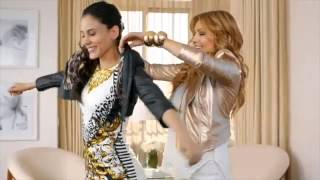 "Thalia Sodi ""Girls Night Out"" - Macy"