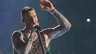 Maroon 5 - Sugar & Moves Like Jagger ( Super Bowl LIII Halftime Show ) Video