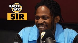 SiR On New R&B, Signing To TDE & Names His Favorite Rap Albums Of All Time