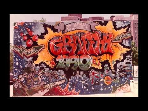 Lee Quinones: Art or Vandalism?