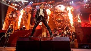 Copyright : Iron Maiden Audio Source : Moka17, locoporweb Video Sou...
