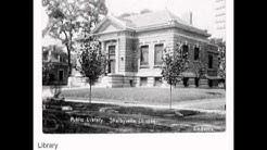 shelby county historical society video, Shelbyville, Illinois.wmv