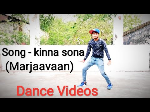Download Kinna sona | Marjaavaan | Siddharth Malhotra | Dance & choreography , Raunak sharma
