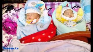 Ru con - Bài hát ru hay nhất giúp bé ngủ ngon và sâu giấc