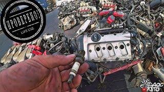 Контрактные Двигатели. Как Не Купить Отмытого Мертвеца.