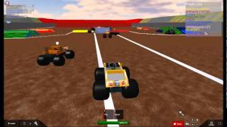 monsterjam465's ROBLOX video