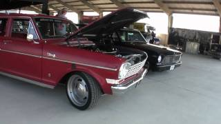 American Autowire at Good Guys Nationals - 1964 Nova Wagon