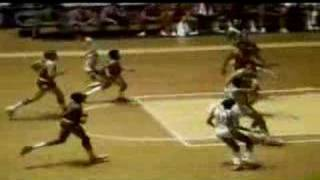 Pete Maravich - Do you remember ?