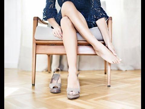 Как растянуть тесную обувь дома