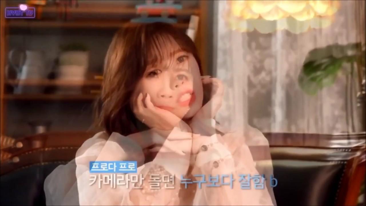 #전효성 스킵하면 힘들어! Hyoseong's pretty role in the commercial.  It's very short. So it repeats 5 times