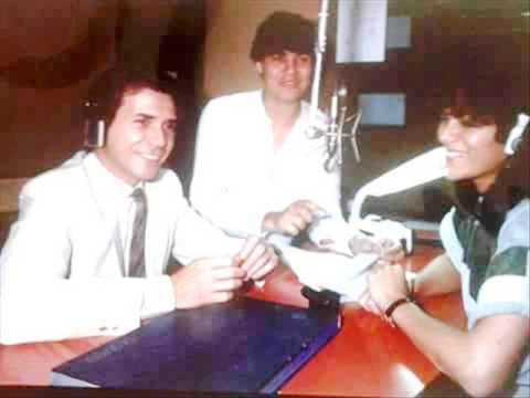 ARCHIVO DE RADIO FMR Fm Rivadavia