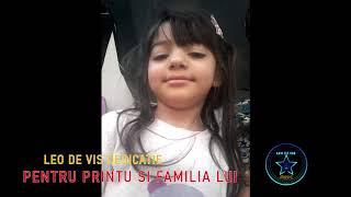 Descarca LEO DE VIS - DEDICATIE PENTRU PRINTU SI FAMILIA LUI (Originala 2020)