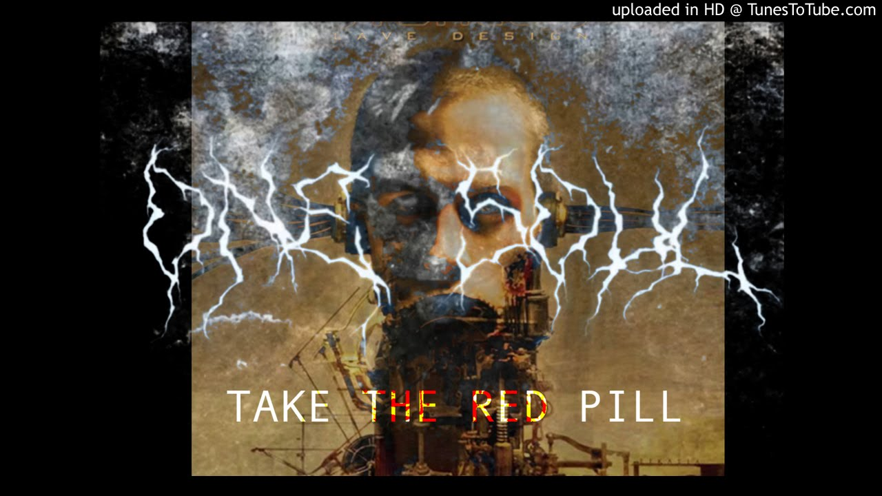 pill the sybreed take red