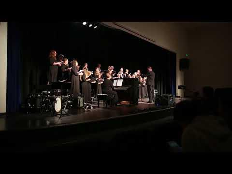 Victory Charter School Concert Choir - Requiem Pt. 2 -2017-12-07
