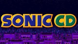Sonic CD Retrospective