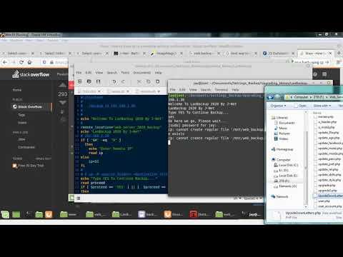 J~NET LanBackup Web To Network Share Backup & Restore Tool