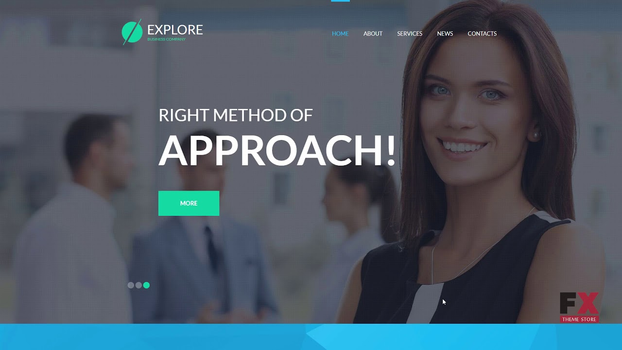Business Moto CMS HTML Template TMT dowload Business Moto CMS HTML ...
