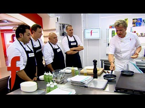 Gordon Ramsay's The F Word Season 4 Episode 5   Extended Highlights 1