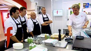 Gordon Ramsay's The F Word Season 4 Episode 5 | Extended Highlights 1