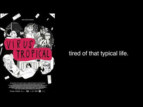 "Danceable Trailer ""Virus Tropical"" Radio – 34th Chicago Latino Film Festival"