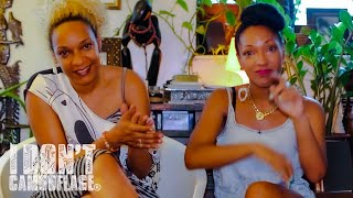 French Musical Duo Les Nubians On Citizens of the World