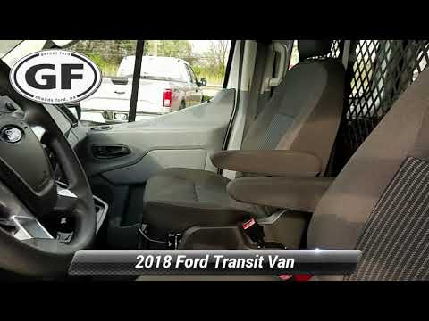 Used 2018 Ford Transit Van Base, West Chester, PA 0000V765