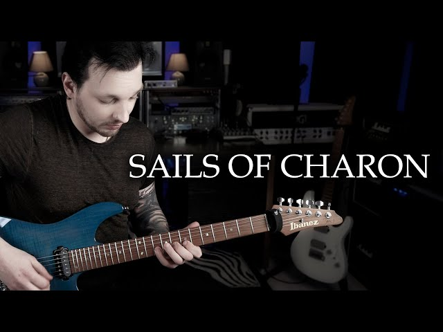 Sails of Charon - Scorpions / Uli Jon Roth (Full-Band-Cover)