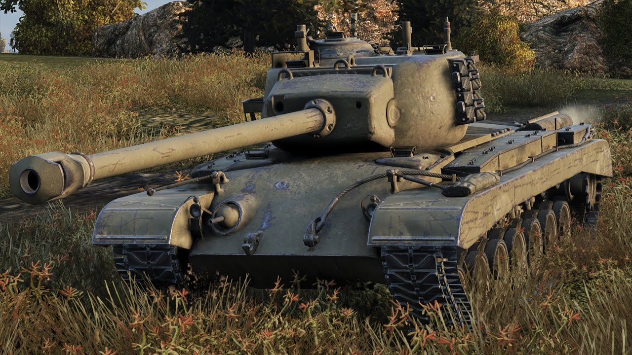 Wot T32 – Wonderful Image Gallery