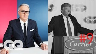 Trump May Have Just Flushed the Economy Down the Toilet | The Resistance with Keith Olbermann | GQ