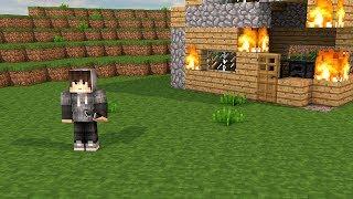 Minecraft: EU SOU MESTRE EM DESTRUIR CASAS! (Destroy da House)
