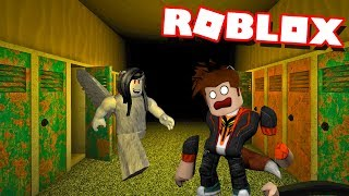 DONT BLINK MAH DUDES! YOUR LIFE DEPENDS ON IT! -- ROBLOX
