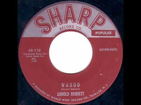 Arnold Bennett - Wahoo